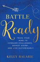 Battle Ready Book