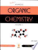 Krishna s Advanced Organic Chemistry  Volume 1