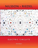 Electric Circuits Plus Masteringengineering With Pearson Etext Access Card Package