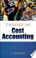 Theory In Cost Accounting