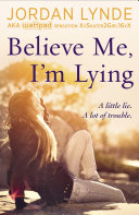 Believe Me, I'm Lying : she's desperate to find work so that she...