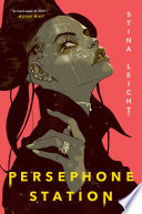 Persephone Station Book PDF