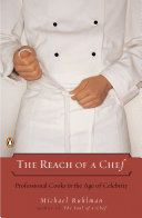 The Reach of a Chef Book