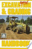 Excavation   Grading Handbook