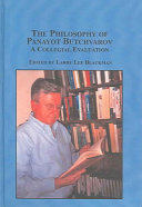 The philosophy of Panayot Butchvarov