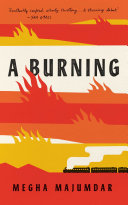 Book A Burning