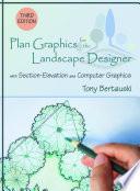 Plan Graphics for the Landscape Designer Book PDF