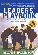 Leaders  Playbook