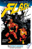 Flash Vol  2  Speed of Darkness