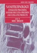 Nanotechnology book