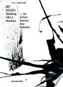 Thinking Like A Machine