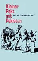 Kleiner Pakt mit Pakistan