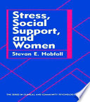 Stress  Social Support  and Women
