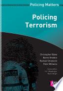 Policing Terrorism