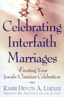 Celebrating Interfaith Marriages Book
