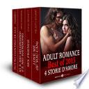 Adult Romance   Best of 2015  4 storie d amore