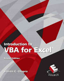 Introduction to VBA for Excel