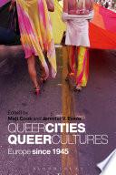 Ebook Queer Cities, Queer Cultures Epub Jennifer V. Evans,Matt Cook Apps Read Mobile