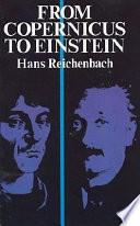 From Copernicus to Einstein