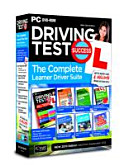 Driving Test Success the Complete Learner Driver Suite 2013