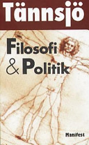 Filosofi & politik