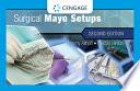 Surgical Mayo Setups  Spiral bound Version