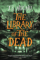 Book The Library of the Dead