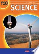 Salters Gcse Science