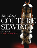 The Art Of Couture Sewing book