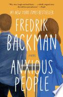Book Anxious People