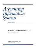 Accounting Information Systems Includes 3 1 2 Inch Disk