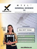 MTEL General Science 10 Teacher Certification Exam