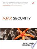 illustration Ajax Security
