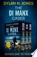 The DI Manx Cases Books One to Three Book PDF