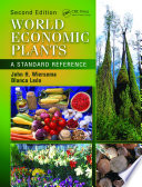 World Economic Plants Native Location The Consistent And