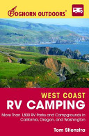 Foghorn Outdoors West Coast Rv Camping