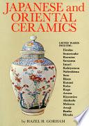 Japanese & Oriental Ceramic
