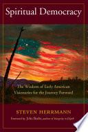 Spiritual Democracy Book PDF