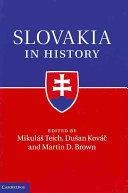 Slovakia in History