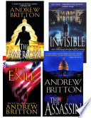 Andrew Britton Bundle  The American  The Assassin The Invisible  The Exile