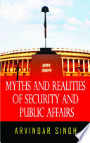Myths And Realities Of Security Public Affairs
