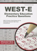 West e Elementary Education Practice Questions
