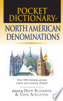 Pocket Dictionary of North American Denominations