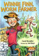 Winnie Finn  Worm Farmer