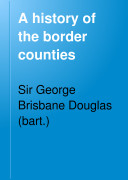 History Of The Border Counties