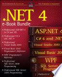 Net 4 Wrox Pdf Bundle