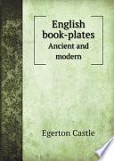 English book-plates