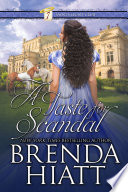 A Taste for Scandal Pdf/ePub eBook