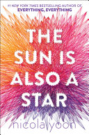 The Sun Is Also a Star Back With Her Second Book
