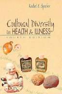 Cultural Diversity in Health   Illness